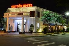 Khách sạn Thu Bồn